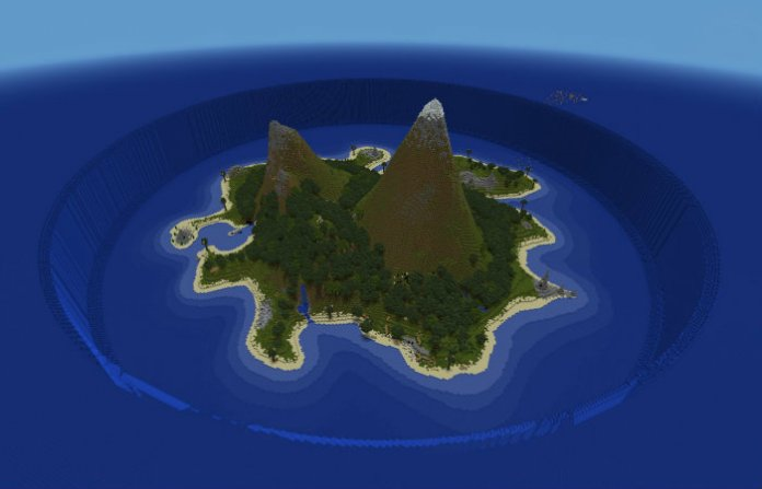 Sunken-Island-map