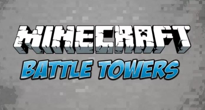 minecraft-battle-towers-mod