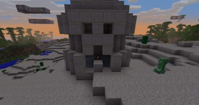 dungeon-pack-minecraft