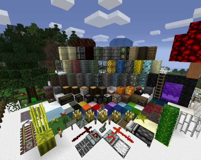 endercraft-resource-pack