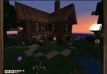 ozocraft resource pack minecraft