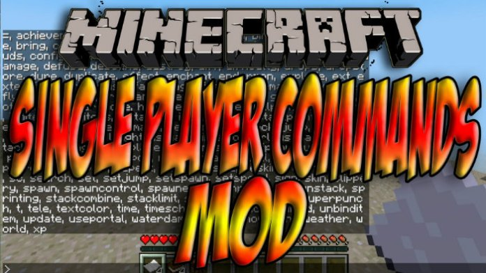 commands-mod-minecraft