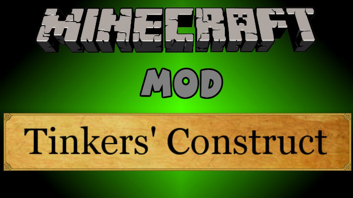 Tinkers Construct Slots