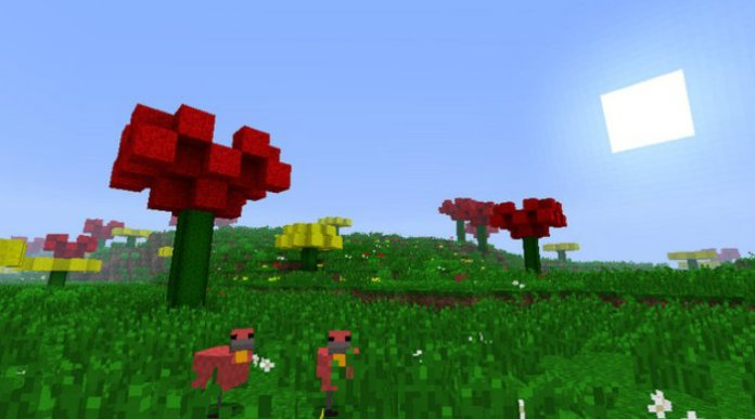 Biomes o' Plenty Mod for Minecraft 1 12 2/1 11 2 | MinecraftSix