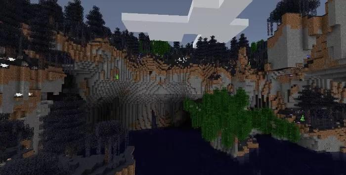 Biomes O'Plenty non carica il mondo - Forum - Minecraft ITALIA