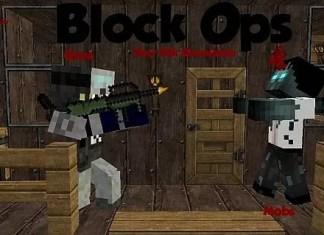 block ops zombies