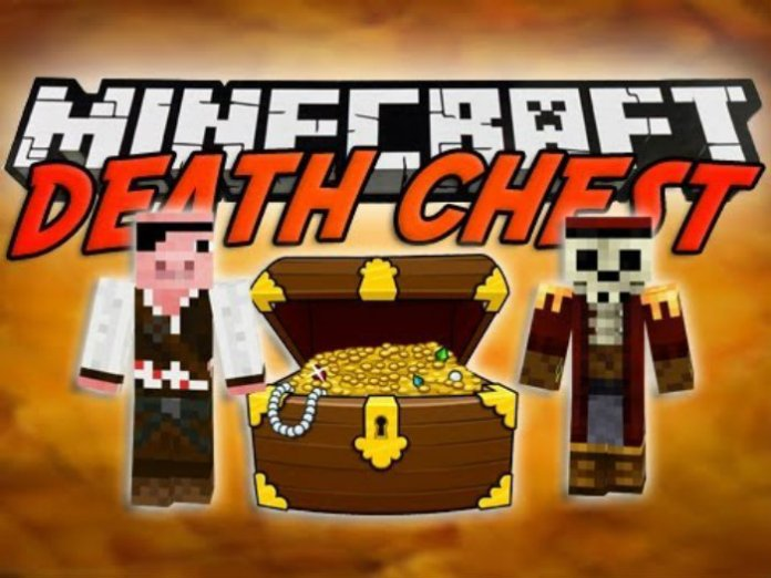 death-chest-minecraft