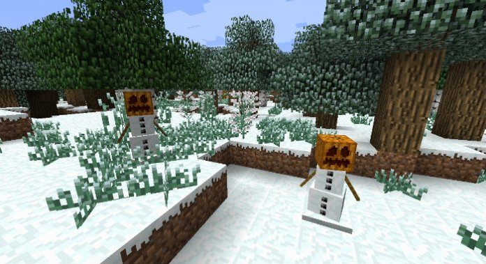 defaulted-christmas-texture-pack