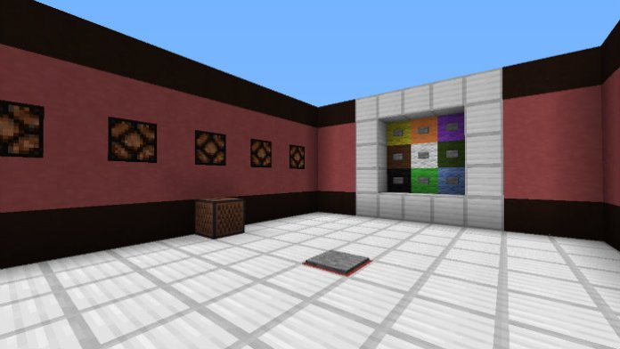 Скачать Карту Diversity 2 для Майнкрафт 1.8.4