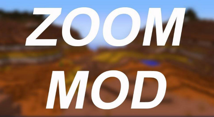Zoom Mod for Minecraft 1 8/1 7 10 | MinecraftSix