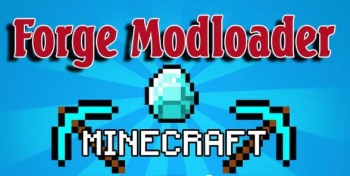 Forge-Modloader-mod