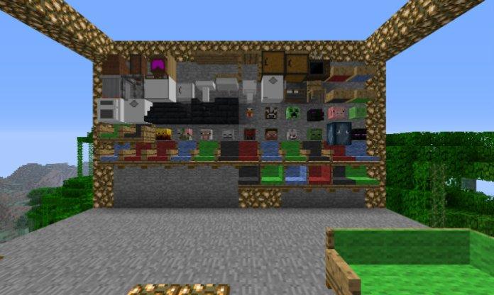 minecraft-Jammy-Furniture