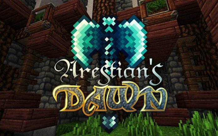 arestians-dawn-resource-pack