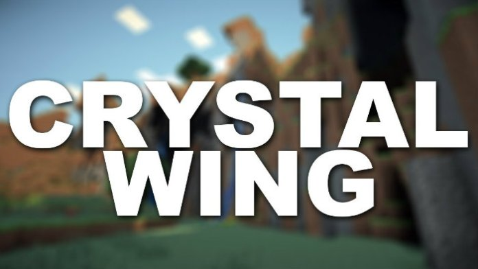 crystal-wing-mod