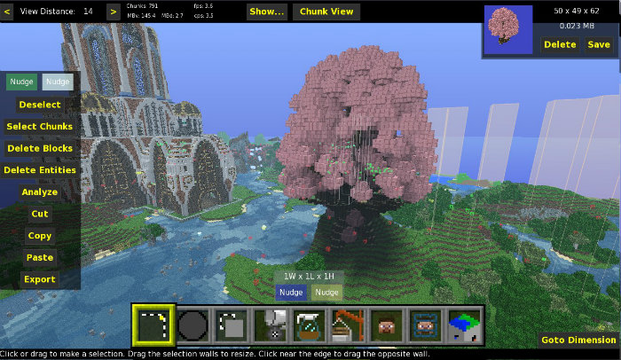 descargar minecraft 1.7.2 para windows 7 por mega