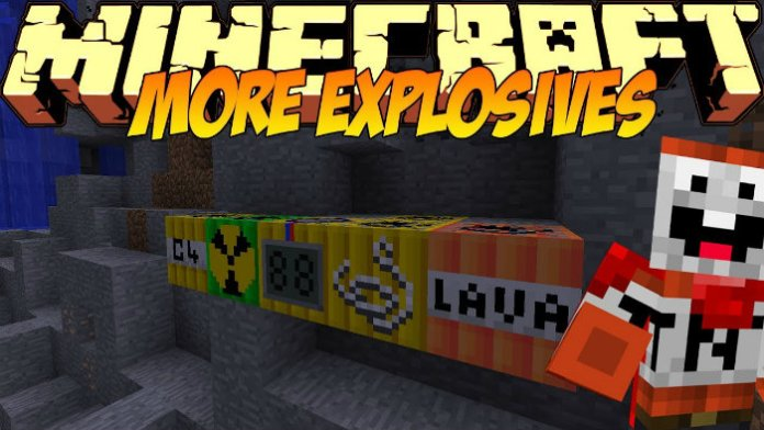 more-explosives