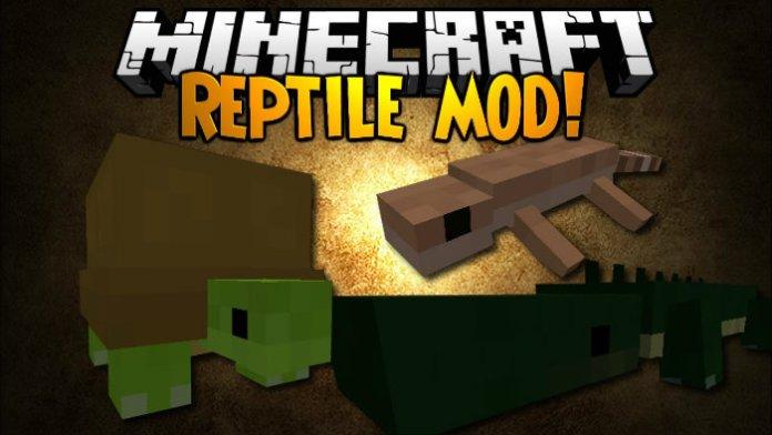 reptile-mod