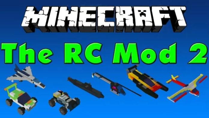 the-rc-mod