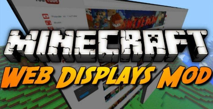web-displays-mod