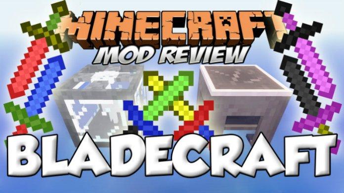bladecraft-minecraft