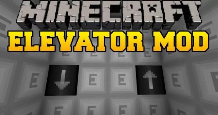 elevator-mod-minecraft