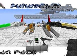 futurecraft mod