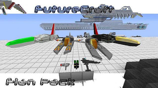 futurecraft-mod