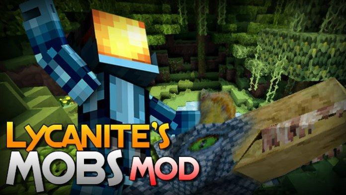 lycanites-mobs-mod
