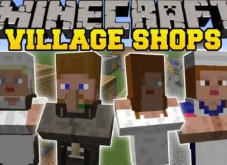 mo villages mod