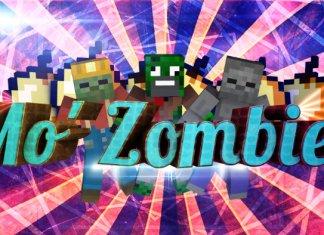 mo zombies mod