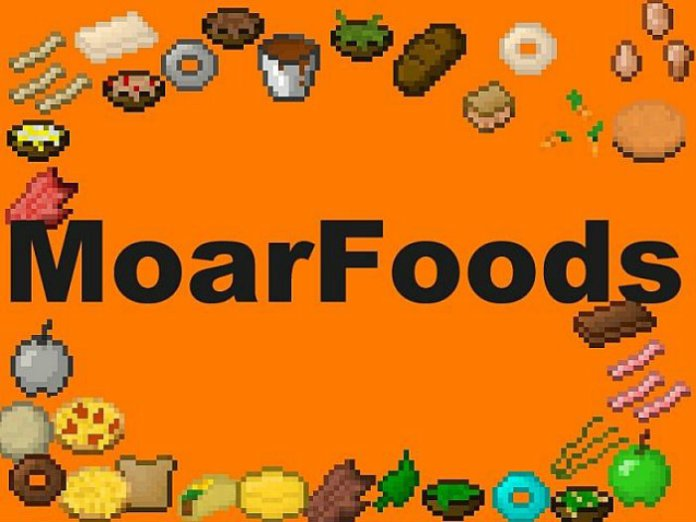 moarfood-minecraft