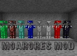 moarores