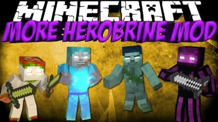 more-herobrine-mod-3