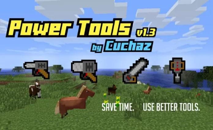 power-tools-mod