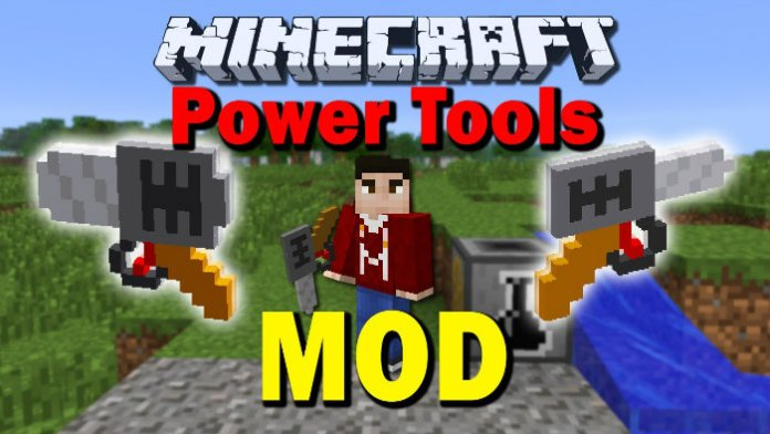 power-tools-minecraft