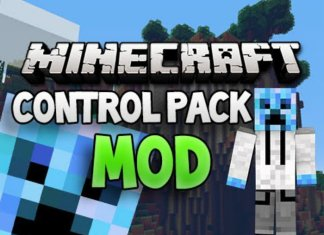 control pack