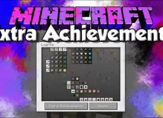 extra achievements