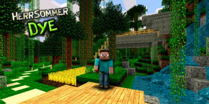 herrsommer-dye-resource-pack
