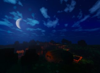 rres shaders midnight
