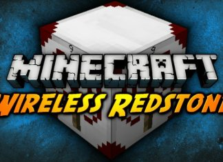 wireless redstone