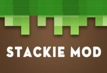 Stackie mod