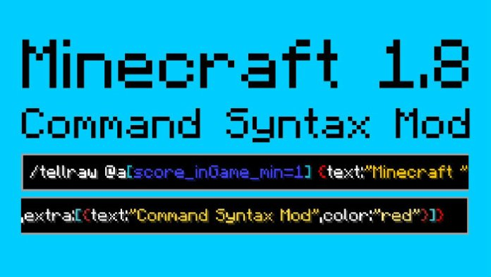 command-syntax-mod