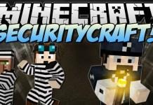 security craft mod