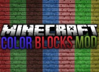 galactic colored blocks