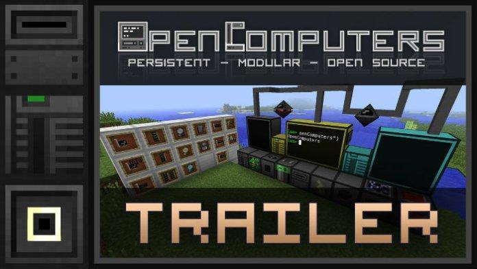 opencomputers-mod