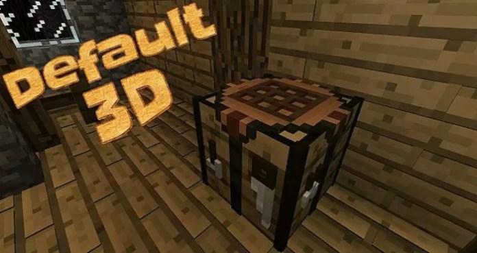 Default-3D-resource-pack