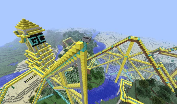 the-golden-coaster-minecraft