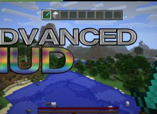 advanced hud