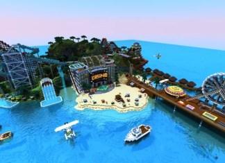 olann island