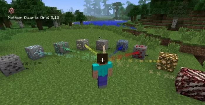 Scenter Mod for Minecraft 1 11 2/1 10 2 | MinecraftSix